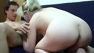 Horny Homemade Movie With Young/old, Mature Scenes