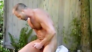 Gay, Gay Hunk, Solo Outdoors, Masturbating Solo, Masturbating To Orgasm, Outdoors Solo, Hot And Horny, Solo.hot