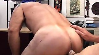 Pawn Gay Porn Snitches Get Anal Banged!