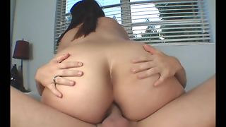 Sexy Bbw Anal Fucked