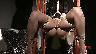 Blindfold, Blind Folded, Breathplay, Blindfolded, Bondage, Chained, Caning, Hd, Hd Porn, Clamp, Crop Whip