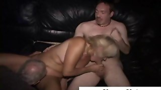 Public Oral And Blowjobs For Dirty Whore