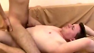Hot Sexy Gay Dirty Bareback Sex And Nasty Cumload