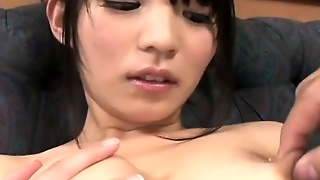 Very Sexy Young Asian Cums Hard