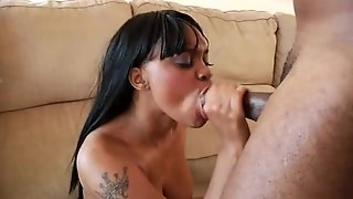 Curvy Natural Black Slut Fuck And Huge Facial