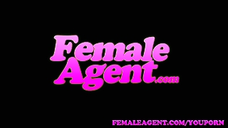 Femaleagent Hd Bisexual Blonde Beauty