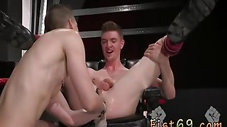 Gay Ebony Bare Rock Hard Pound The Duck Sex Tape Axel Abysse And