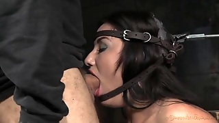 Jennifer White Bdsm Porn With A Facefuck