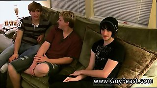 Chinese Teen Boys Doing Gay Sex Aron, Kyle And James Are Str