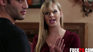 Jillian Janson In Revenge Fuck