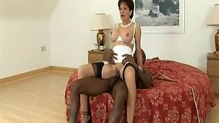 British Milf - Lady Sonia 1
