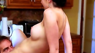Angell Summers Is A Dark Haired