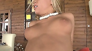 Her Pussy Takes Second Place To Her Ass When It Comes To Pleasure