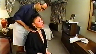 Sdruws2 - Asian Mature Hotel Employee Anal And Facial
