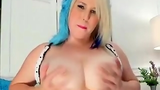 Hot Bbw Solo Hd At Www.evocams.com