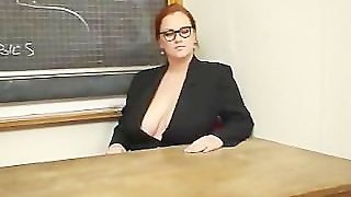 Large Ladies With Big Tits Lick Pussy