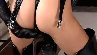 Dominatrix, Fucked With Dildo, German Euro, Fetish Anal Dildo, Anal Try German, Dildoanal, Man And Dildo, German Climax