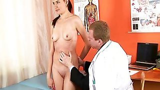 Couple, Teen, Domination, Shaved, Fetish, Hospital, Russian, Teens