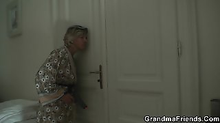 Old Grandma, Channel, Hd Grandma, Young Videos, Grannies And Boys, Threesome's, Oldyoungthreesome, Teenvsold