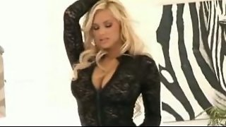 Shyla Stylez     Lex On Blondes