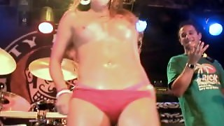 Southbeachcoeds, Amateur, First Time, Teasing, Naked In Public, Flashing, Teen, High School, Teenager, Striptease, Young