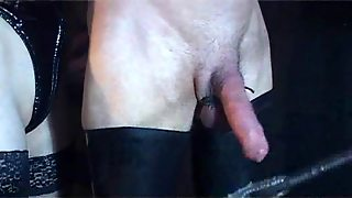Slave Male Is Abused By The Mistresses