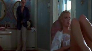 Charlize Theron Nude Compilation