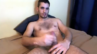Young Hairy Big Cock