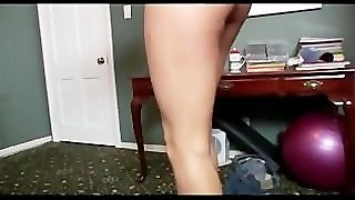 Point Of View, Blow Job, Pornstar, Babe, Brunette, Ass, Big Ass, Fetish, Evilangel Com, Panties, Pov