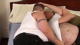 Daddy, Anal, Gay, Muscle, Bear, Bearboxxx, Hairy, Blowjob