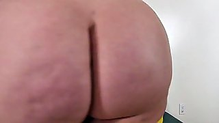 Cuban Goddess Angelina Castro & 2 Large Girls Masturbate!