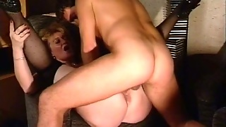 Cute Mature Woman Goes Hardcore With A Dirty Fellow