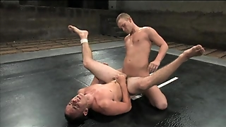 Gym, Wrestling Gay, Loser, Sucks, Muscle Gym, Gayjock, Boxing Fight, Gay In Action