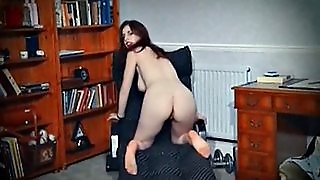Ordinary People - Big Tits Teen Strip Tease Dance And Game