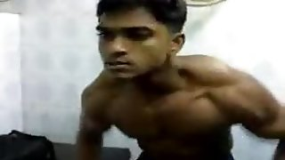 Muscle Indian
