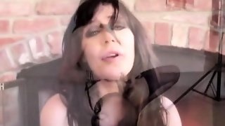 Pov Fetish Babe Jizzed On
