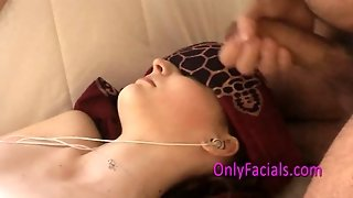 Amateur Facial, Blindfolded Amateur, Teens Facials, Te'ens, Amateur Blindfolded, Amateur Teenst, Teenteens, Teenamateur, Teens Teen, Amateur Facial Teen