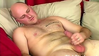 Bald, Amateur Masturbation, Rock, Straightguy, Amateur Gay And Straight, Wanking Amateur, S T R A I G H T, Straightmen