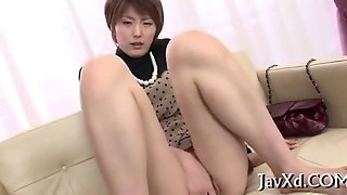 Asian Double Penetration