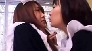 Hot Japanese Maids