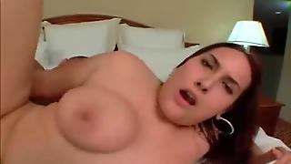 Interracial Hardsex  White Bbw And Hung Black