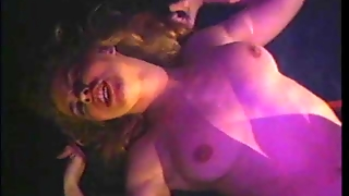 Close Encounters Of The Anal Kind