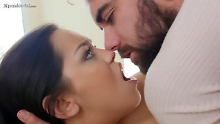 Nothing Is As Good For Alina Lopez As Getting Her Hairy Cunt Fucked