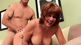 Skip The Romance Mom Wants Sex