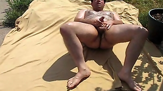 Masturbation, Solo Male