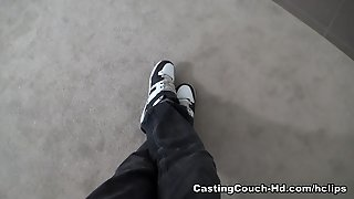 Castingcouch-Hd Video - Faye