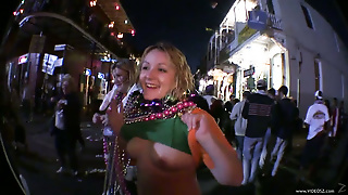 Big Natural Tits, Public Nudity Voyeur, Out Side, Party, Blond, Blonde, Natural Tits, Naked, Babe, Tattoo, Dark Hair