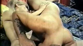 Cock Hungry Bitch Got Her Mouth Fucked Really Hard