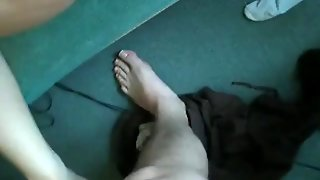 French Amateur Chubby Anal