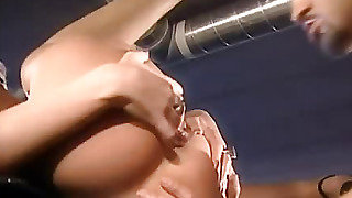 Wet Young Bitches Scene 2